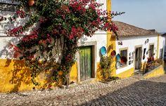Lisboa, adorei - Text and Photos by Mis Lutier 12.08.2012