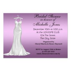 Discount DealsPopular Purple Bridal Shower Purple InvitesIn our offer link above you will see Teal Bridal Showers, Wedding Shower Invitations, Invites, Rsvp, Bridesmaid, Announcement, Purple, Popular, Link