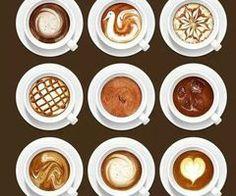 coffie desing <3