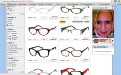 Cheap Eyeglasses: Zenni Optical