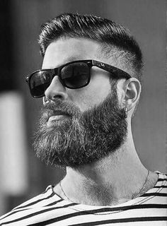 Short Mens Haircuts For Thick Hair