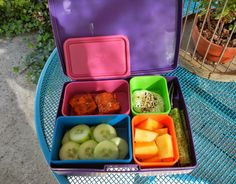 "theworldaccordingtoeggface: Post Weight Loss Surgery Menus: A day in my pouch -  Everything ""Bagel"" with Lox #Bento #BentoBox #Lunch"
