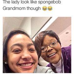 She does tho lol