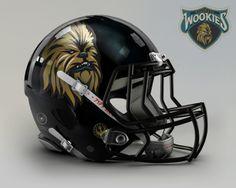 Go Wookiees!
