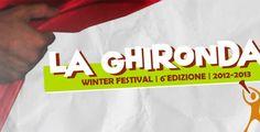 La Ghironda Winter Festival - VI Edizione - Puglia Events