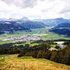 Blick ins Tal – Bild des Monats im Mai 2020 Wilder Kaiser, Gadgets, Mountains, Nature, Travel, Creative, Pictures, Voyage, Viajes