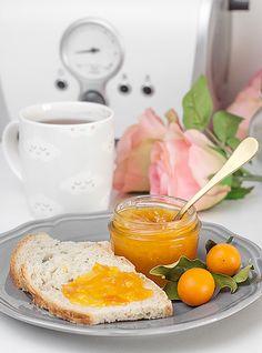 Mermelada de Kumquat