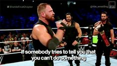 Wwe Dean Ambrose, The Shield Wwe, See You Around, King Pin, I Like Him, Roman Reigns, Maid Of Honor, To Tell, Celtic