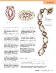 Making jewerly with bead Beaded Jewelry Patterns, Beading Patterns, Triangles, Diy Jewelry, Jewelry Making, Textiles, Brick Stitch, Star Shape, Beading Tutorials