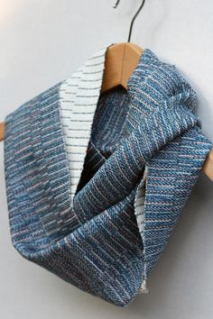 Handwoven Shawls and Scarves by Laura Adburgham