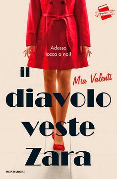 Autoconclusivo http://www.vivereinunlibro.it/2016/02/recensione-il-diavolo-veste-zara.html