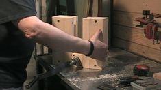 DIY : Prototype de cintreuse métal …. en bois  !!! …. Kastepat