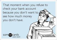 Bhahahaha....the struggle is real!!