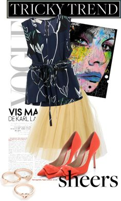 """Untitled #1180"" by lindagama on Polyvore"