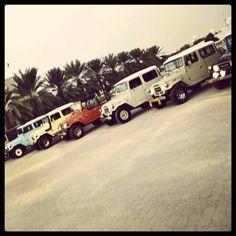 #landcruiser #fj40 #jeep #CamelOfArabia
