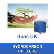 Our Hydrocarbon chillers are completely Eco Friendly and Best performer. Also very low on price.