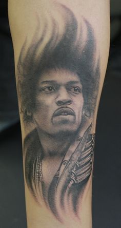 VINNY ROMANELLI | Red Rocket Tattoo New York City