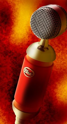 Spark your creativity. With Blue Spark!!! http://athensproaudio.gr/blue-microphones.html?feature_id=5
