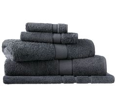Sheridan Egyptian Luxury Bath Towel Graphite