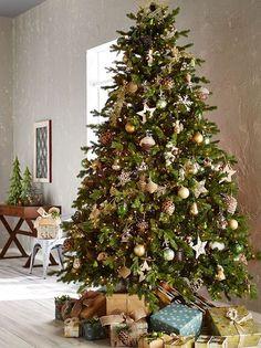 Craftberry Bush | CANVAS Christmas Collection – Natural Elements | http://www.craftberrybush.com