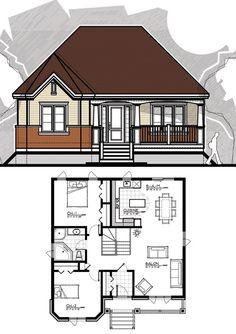 Prefab Home Kits On Pinterest Prefab Homes Rental Homes