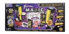 Vortex Magic Set. Kids can create some of the worlds greatest illusions http://suliaszone.com/vortex-magic-set/