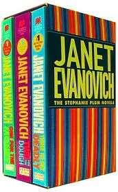 Her books make me laugh - super easy read too.