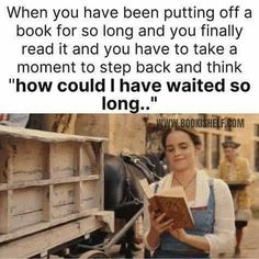Book Memes, Book Quotes, Game Quotes, I Love Books, Books To Read, My Books, Book Nerd Problems, Bookworm Problems, Funny Relatable Memes