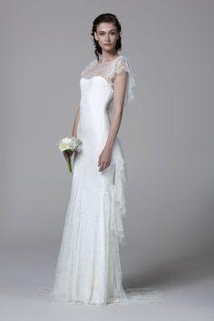 marchesa bridal   ~ beauty... <3