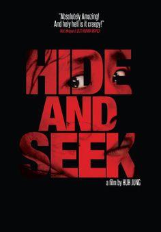 [Movie] Hide and Seek (숨바꼭질) / DVD HIDE [KOREAN] # 3135