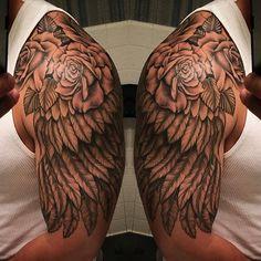 tattoo archangel michael symbol - Google Search