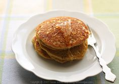 Golden Spice Pancakes by domin0, via Flickr