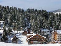 Dinaric Alps ski touring