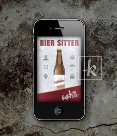 Hasseröder - Responsive Relaunch 2012 by Krunchtime , via Behance