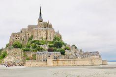 A Mini Guide to Mont Saint Michel: A rea...
