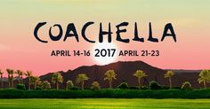 Coachella lineup announced for 2017'  -> Who are you interested in seeing? Duh, Radiohead #happynewyear #coachella