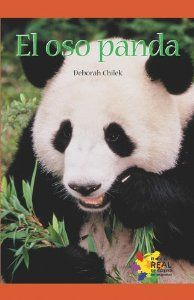 El oso panda/ The Panda Bear (Spanish Edition): Deborah Chilek: 9781404274518: Amazon.com: Books