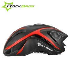 RockBros Cycling Road Bike Safty CyclingUltralight Intergrated Helmet