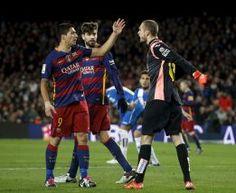 Noticias de Deportes : Apelación confirma los dos partidos a Suárez: irá ...