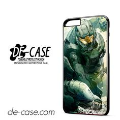 Halo 5 DEAL-5002 Apple Phonecase Cover For Iphone 6/ 6S Plus