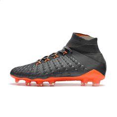 d213baf3f3f 2018 top kwaliteit kids voetbalschoenen heren jongens voetbalschoenen  voetbal schoenplaten Superfly FG botas de futbol zwarte