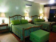 Las Pericas rooms (Air conditioner) Guacamayas Biological Station