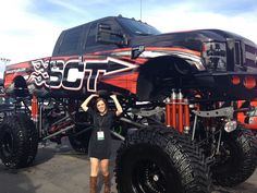 Check out the biggest, baddest and most customized trucks in the world at SEMA 2012. We have an album full of pics for you!