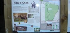 Image result for kings cave arran map