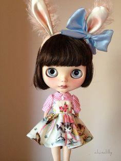 Easter Bunny, via Flickr.