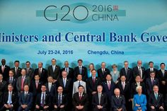 Investment and Trading: G20 will use 'all policy tools' to lift growth as ...  http://www.tradingprofits4u.com/