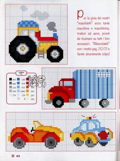 Ru / фото - cose per creare - tymannost. find this pin and more on bambini punto croce Cross Stitch Bookmarks, Cross Stitch Cards, Cross Stitch Alphabet, Cross Stitching, Cross Stitch Embroidery, Cross Stitch Patterns, Knitting Charts, Baby Knitting, Knitting Patterns