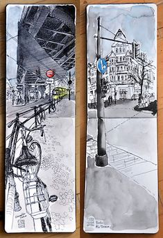 Sigrid_Albert_more_urban_sketches