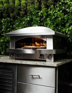 pizza oven for the home....