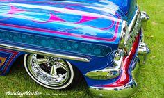 www.sundayslacker.com   Greenspan's Tweedy Mile Classic Car Show